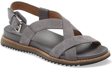 Söfft sandal   40plusstyle.com