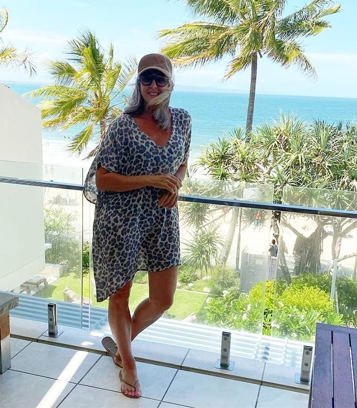 The best bathing suit cover ups – from beach cover up to maxi kaftan!