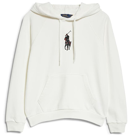 Polo Ralph Lauren Beaded Logo Sweatshirt   40plusstyle.com