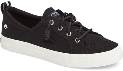 Sperry Crest Vibe Slip-On Sneaker   40plusstyle.com