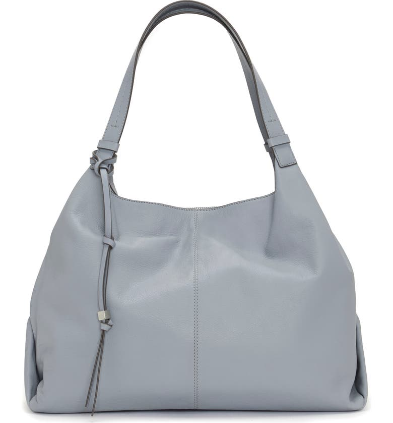 Vince Camuto leather tote   40plusstyle.com