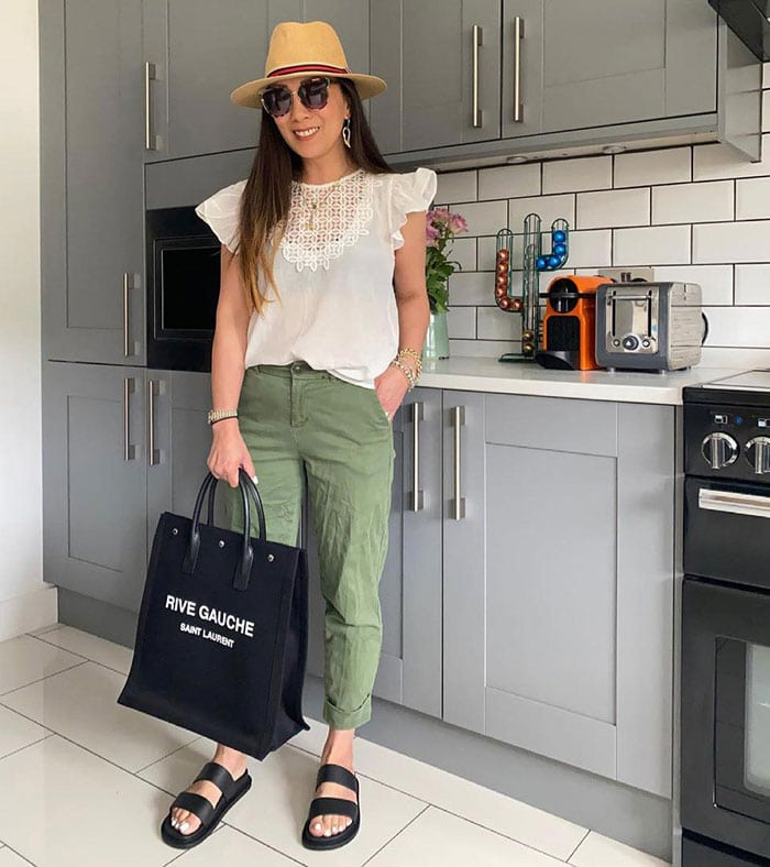 The best shoes to pair with utility pants   40plusstyle.com