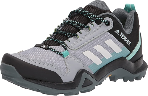 adidas Outdoor Terrex Ax3 Hiking Shoe   40plusstyle.com