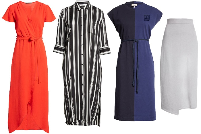 What to wear to a bar - dresses and skirts   40plusstyle.com