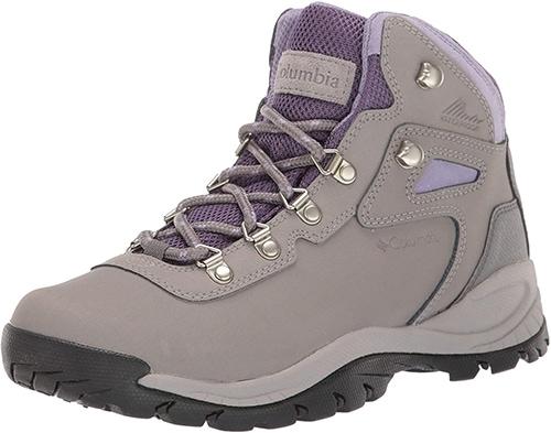 Columbia Newton Ridge Plus Hiking Boot   40plusstyle.com