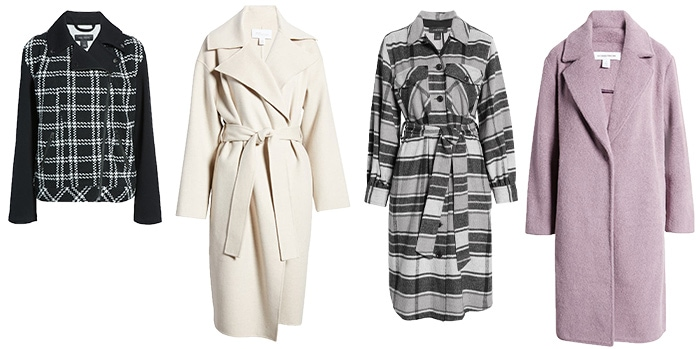 coats & jackets  for your fall 2021 capsule wardrobe   40plusstyle.com