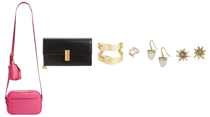 Accessories to wear when you have an inverted triangle body   40plusstyle.com