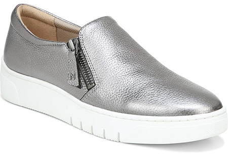 Naturalizer Hawthorn Platform Sneaker | 40plusstyle.com