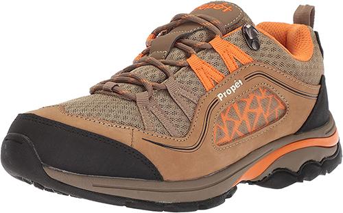 Propét Piccolo Hiking Boot   40plusstyle.com