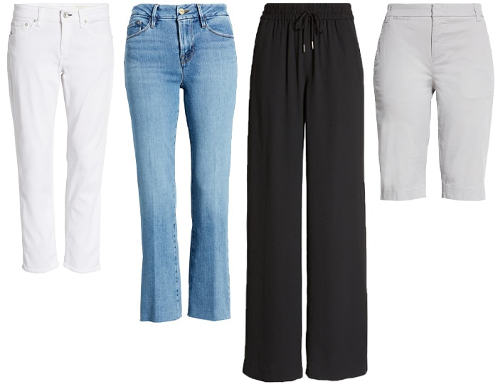 Winery jeans and pants   40plusstyle.com