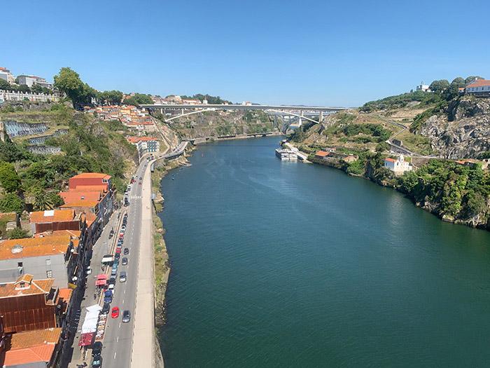 Porto river   40plusstyle.com