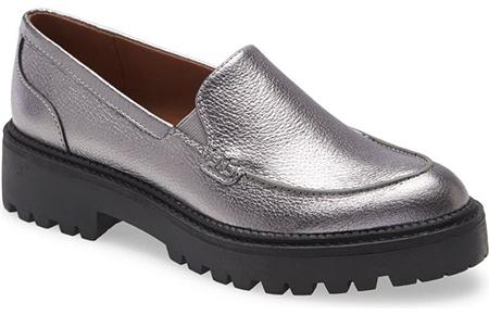 Caslon loafer | 40plusstyle.com