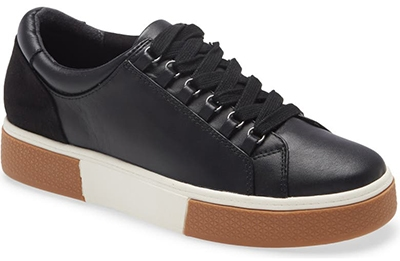 Caslon Andes Sneakerl | 40plusstyle.com