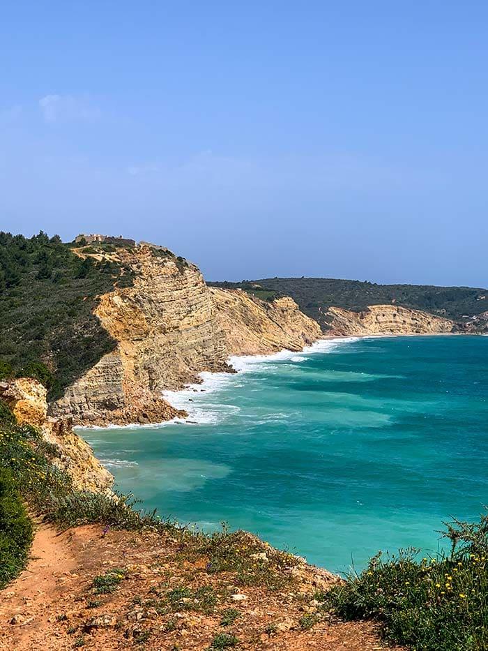 Viajando por Portugal - La costa del Algarve |  40plusstyle.com