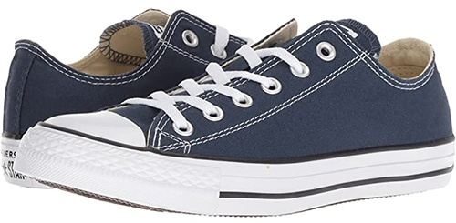 Converse Chuck Taylor® All Star® Core Ox Sneaker | 40plusstyle.com