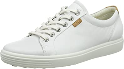 ECCO Soft 7 sneaker   40plusstyle.com