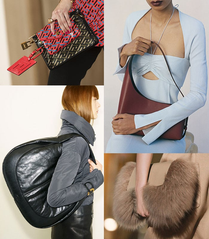 2021 handbag trends to carry into winter and fall