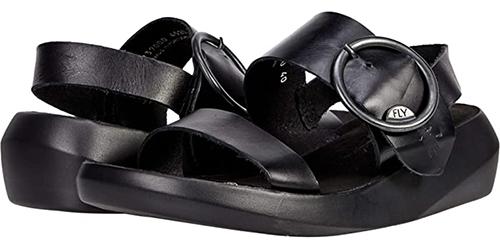Fly London Bani sandal   40plusstyle.com