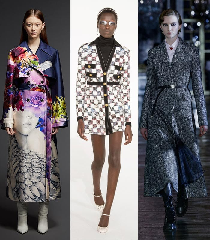 Winter coat trends 2021: 15 coat styles to choose for the upcoming season
