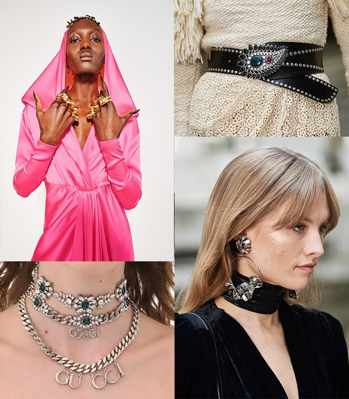 Accessory trends 2021: everything you need to finish off your outfit this winter and fall