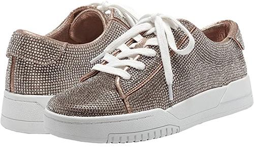 Jessica Simpson Silesta Sneaker | 40plusstyle.com