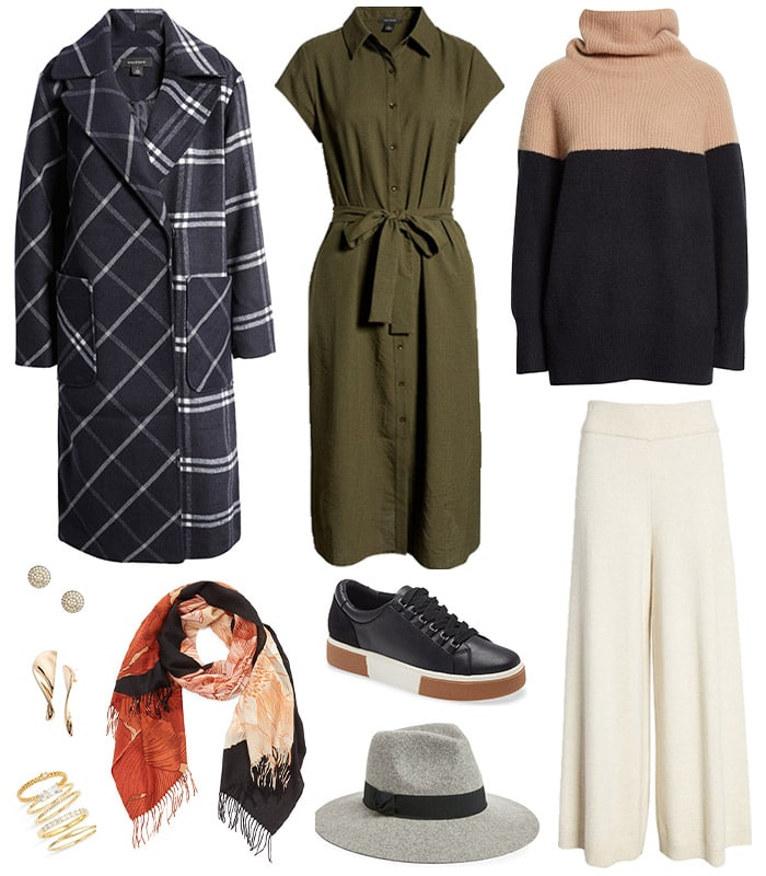 All the 2021 fall essentials you need to create your new season outfits