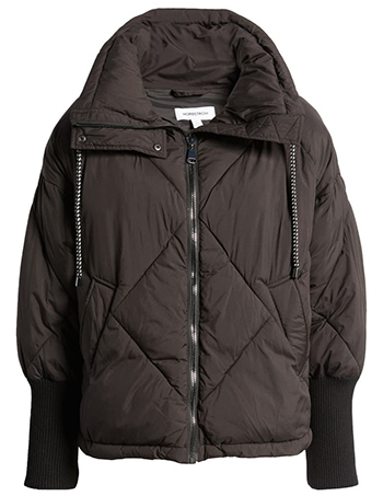 Nordstrom puffer jacket | 40plusstyle.com