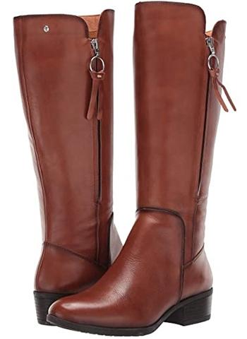 PikolinosDaroca Knee High Boots | 40plusstyle.com