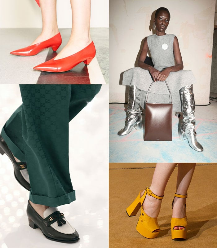 Shoe trends 2021: Fabulous boots and shoes to wear fall & winter