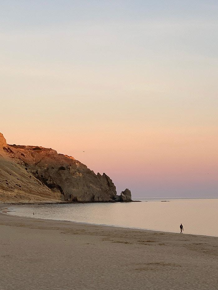 Moving to Portugal - Praia da Luz   40plusstyle.com