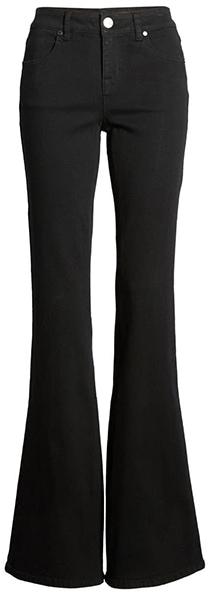 1822 Denim Flare Jeans | 40plusstyle.com