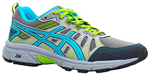 ASICS Gel-Venture 7 Running Shoe | 40plusstyle.com