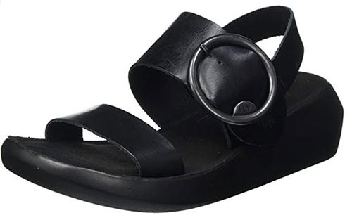 Fly London Bani sandals | 40plusstyle.com