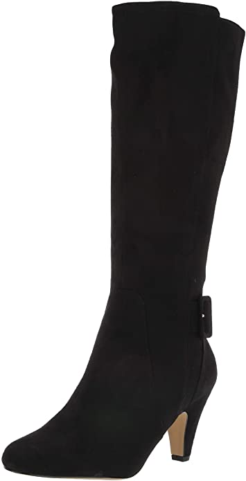Bella Vita Troy Ii Dress Boot Knee High   40plusstyle.com