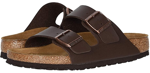 Birkenstock Arizona - Birko-Flor™ Sandal   40plusstyle.com