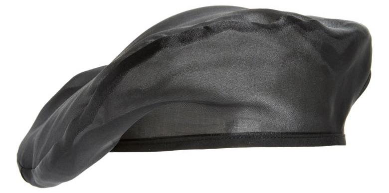 Bronze Age Bon Bon hat | 40plusstyle.com