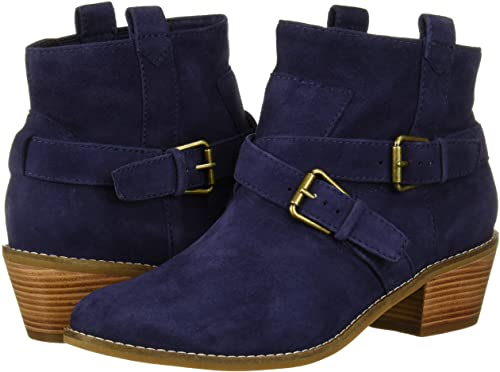 Cole Haan Jensynn Bootie Ankle Boot | 40plusstyle.com
