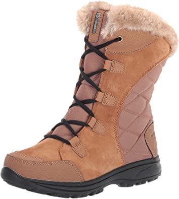 Columbia Ice Maiden II Snow Boot   40plusstyle.com