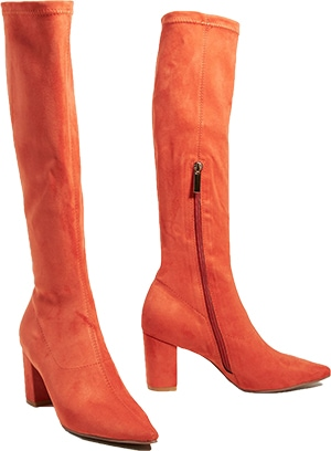 Anthropologie Silent D Comess Knee-High Boots   40plusstyle.com