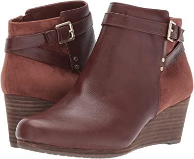 Dr. Scholl's Shoes Double Boot   40plusstyle.com
