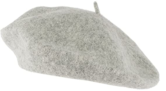 Hat To Socks Wool Blend French Beret | 40plusstyle.com
