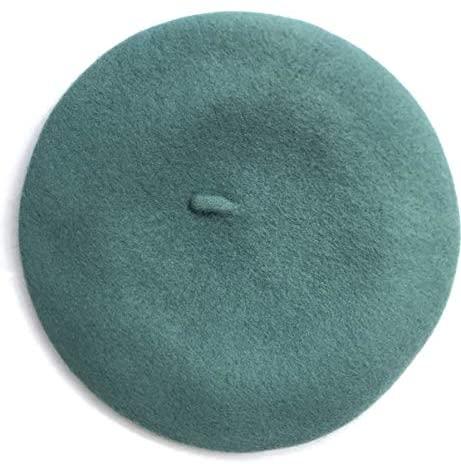 Gllutt Women Wool Hat | 40plusstyle.com