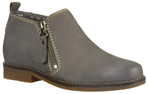 Hush Puppies Mazin Cayto Ankle Boot | 40plusstyle.com