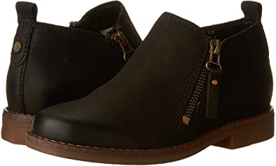 Hush Puppies Mazin Cayto Ankle Boot   40plusstyle.com