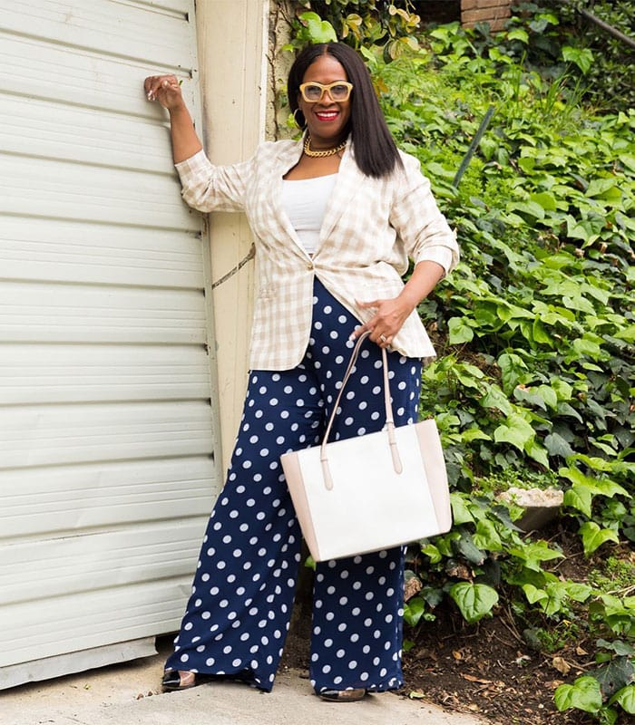 Wide legged pants: how to wear them in 2021 and where to buy the best ones
