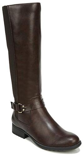 LifeStride X-Anita Women's Tall Shaft Boots   40plusstyle.com