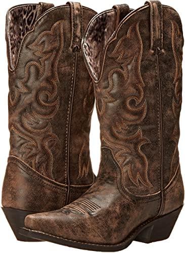 Laredo Cowboy Boots  40plusstyle.com