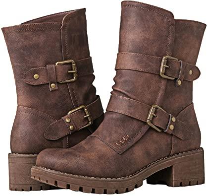 GLOBALWIN 17YY12 Boots | 40plusstyle.com