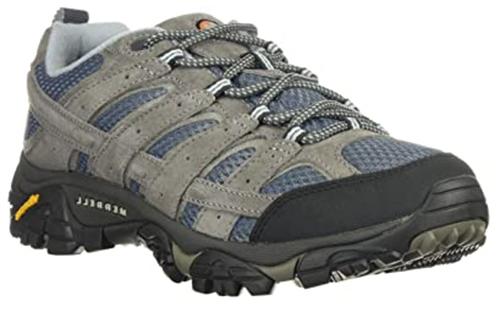 Merrell Moab 2 Vent Sneaker | 40plusstyle.com