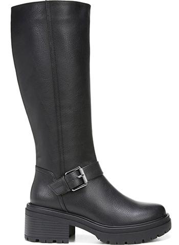 Naturalizer Adler Wide Calf Tall Boot   40plusstyle.com